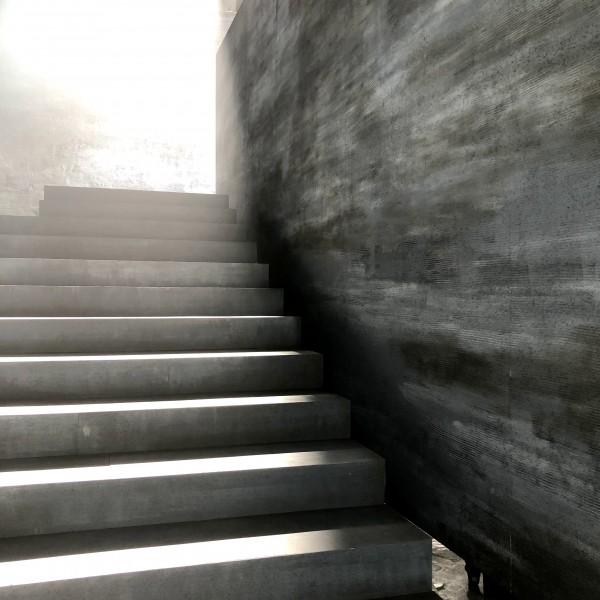 Kinki Kids  光の気配 -美術セットデザイン