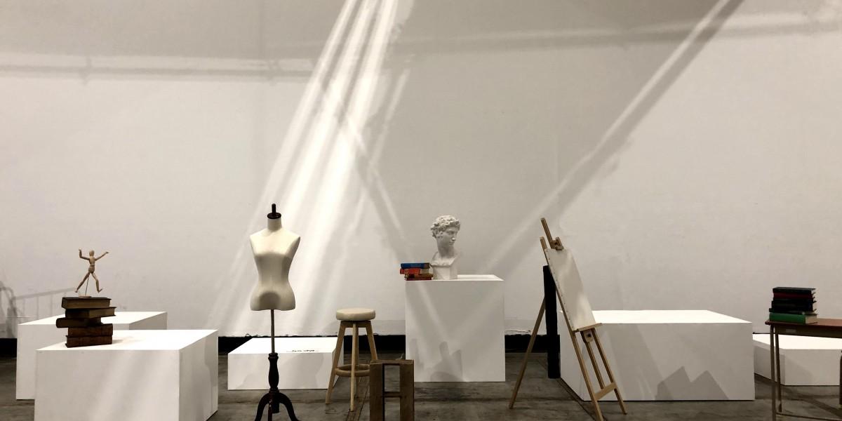[Alexandros] – Philosophy - 美術セットデザイン/プロップスタイリング